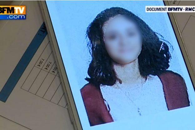 Inès a été retrouvée saine et sauve et ramenée chez ses parents.