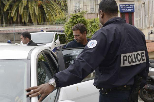 Jérôme Kerviel est désormais écroué à la maison d'arrêt de Nice.