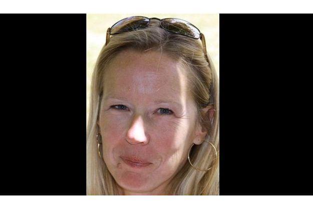 La gendarmerie nationale a diffusé hier cette photo de la femme disparue.