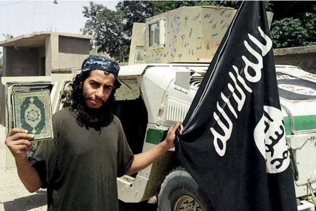 Abdelhamid Abaaoud est mort lors de l'assaut à Saint-Denis
