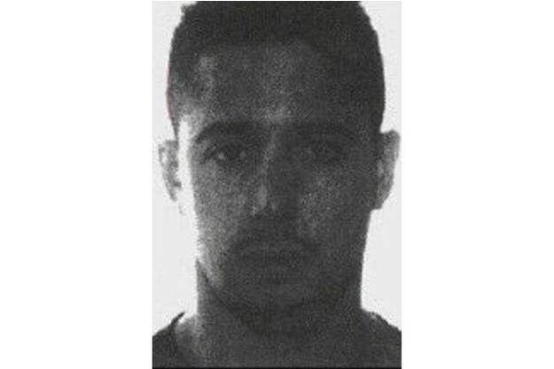 Reda Kriket a été arrêté jeudi en région parisienne.