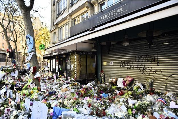 Les parents de Tania et Kevin-Lucas sont morts à La Belle-Equipe.