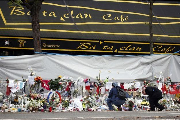 La salle du Bataclan devrait rouvrir fin 2016.