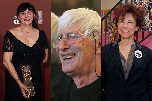 Sylvie Pialat, Tomi Ungerer et Véronique Colucci figurent parmi les personnalités distinguées dans le promotion du 1er janvier 2018 de la Légion d'honneur.