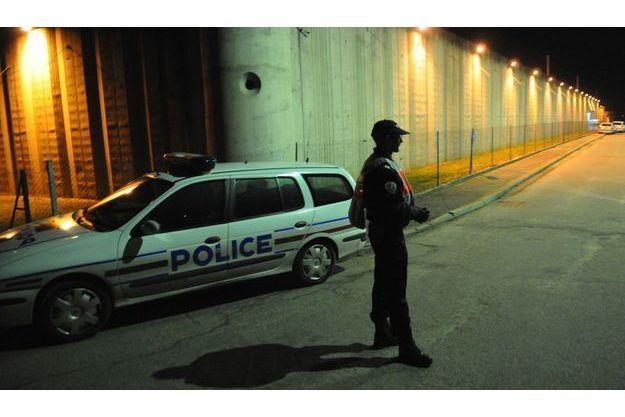 Les accusés se sont évadés de la prison de Moulins en 2009.