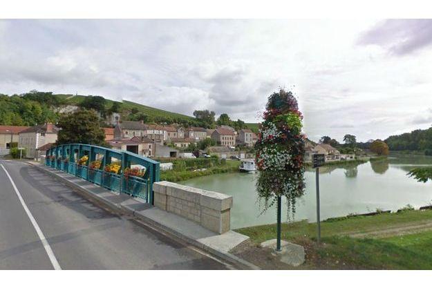 La voiture du disparu a été retrouvée à Mareuil-sur-Aÿ, à quelques kilomètres seulement d'Epernay