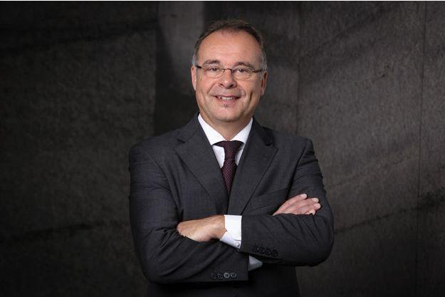 Marco Franchetti, l'Ombudsman des banques suisses
