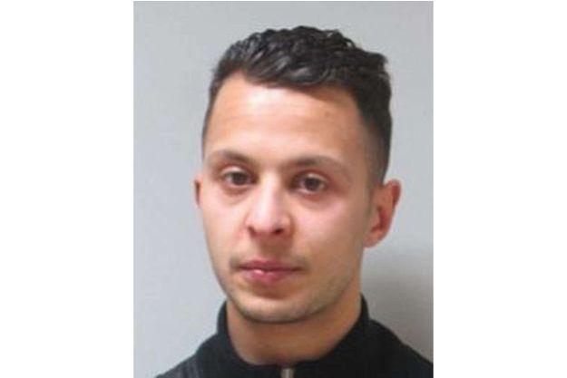 Salah Abdeslam est toujours dans la nature depuis les attentats.