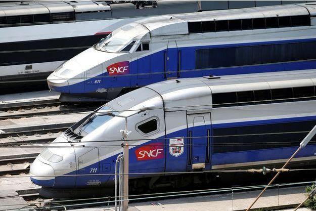 Le trafic des trains sera encore perturbé par la grève ce week-end.