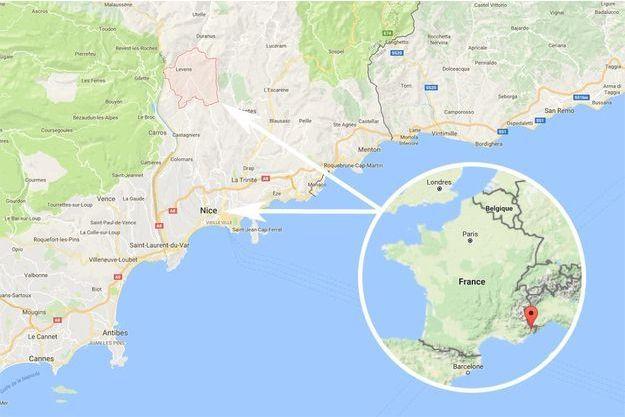 Les deux adolescentes ont été interpellées à Nice et dans la commune voisine de Levens.
