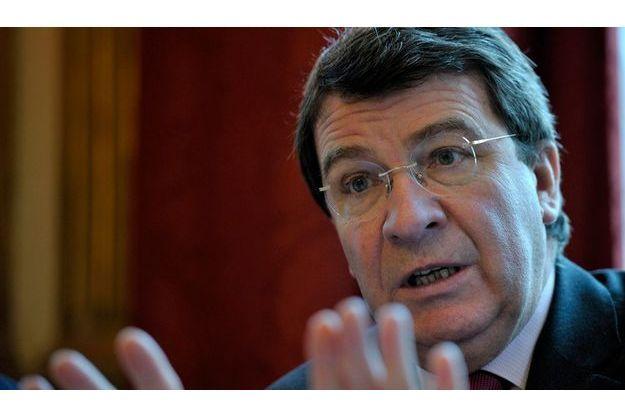 France Télécom feu orange : « La prise de conscience de France Télécom, certes tardive, a été réelle. Ils ont suspendu la mobilité. Stéphane Richard a bien pris ce sujet en main dès son arrivée. » (Xavier Darcos)
