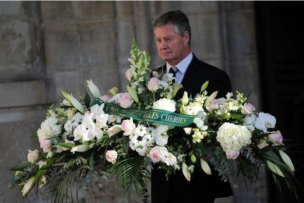 Les obsèques se sont déroulées à Blois.
