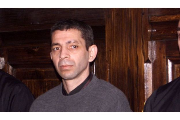 Kamel Ben Salah purge une peine de prison à perpétuité mais clame son innocence.