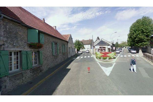 Saint-Arnoult-en-Yvelines.