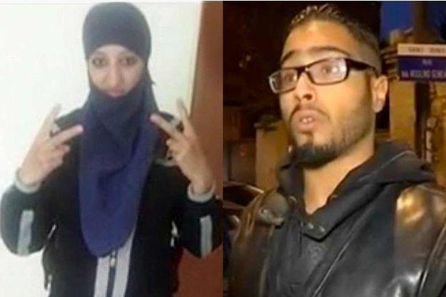 Le suspect dont le parquet va demander sa mise en examen aurait fait le lien entre Hasna Aïtboulahcen et Jawad Bendaoud.