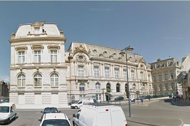 Le jeune homme de 24 ans a été condamné à Saint-Quentin (Aisne).