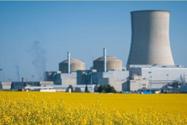 La centrale nucléaire de Civaux (image d'illustration).