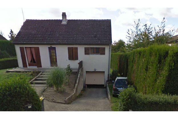 Une famille a été intoxiquée au monoxyde de carbone dans ce pavillon de Blanzy, en Saône-et-Loire.