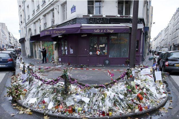 La Casa Nostra après la tragédie.