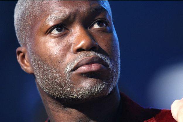 Djibril Cissé.