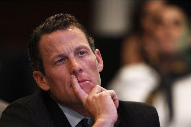 Lance Armstrong va encore devoir prouver sa bonne foi.