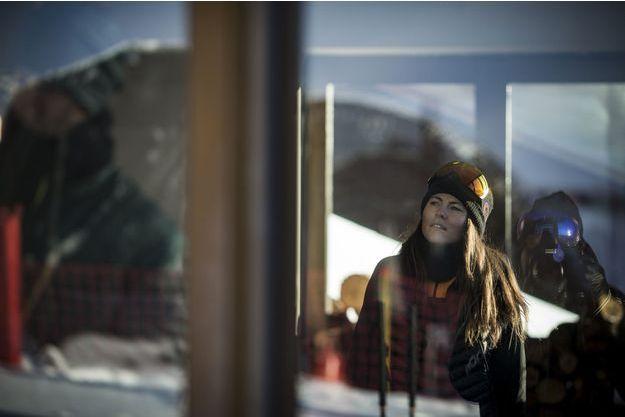 Marion Haerty à Andorre