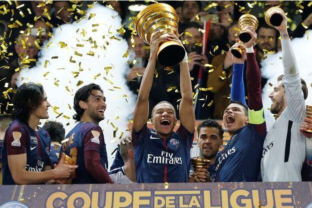 Kylian Mbappé a été le meilleur joueur du match.