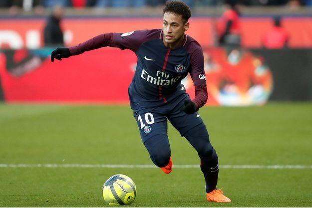 Neymar ne lâche pas le PSG malgré l'élimination — PSG