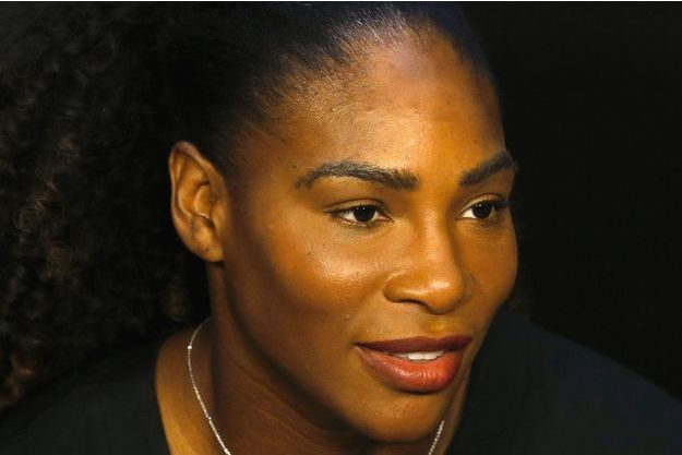 Serena Williams a écrit une lettre à sa mère.