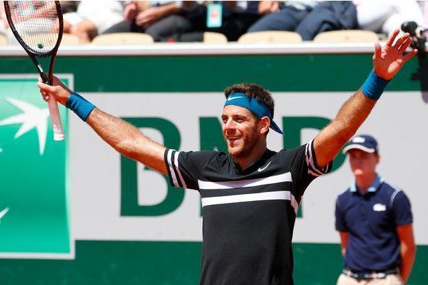 Rafael Nadal se qualifie pour une onzième finale — Roland-Garros