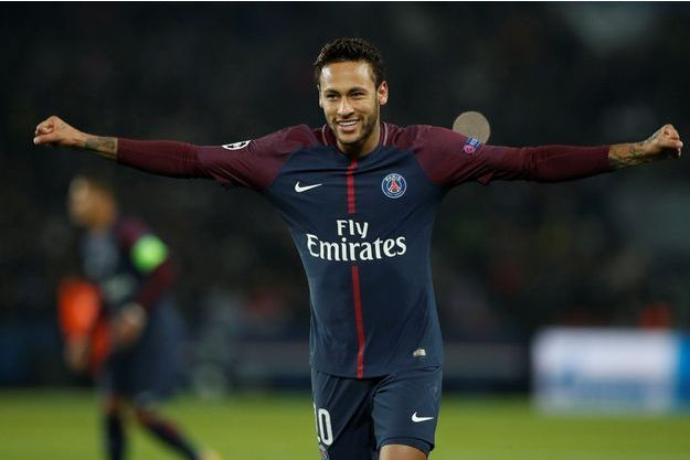 Neymar se confie au magazine du PSG.