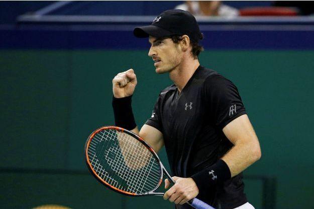 Andy Murray sera numéro 1 mondial dès lundi.
