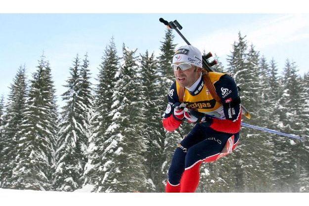 Vincent Defrasne, notre porte-drapeau, est l'une des meilleures chances de la compétition.