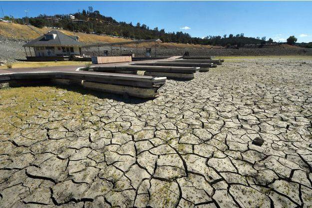 Septembre est le septième mois en 2015 à battre un record de température mensuelle, après février, mars, mai, juin, juillet et août