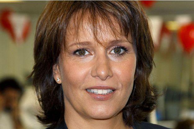 """Carole Rousseau exprime sa surprise quant au retour de """"Masterchef""""."""