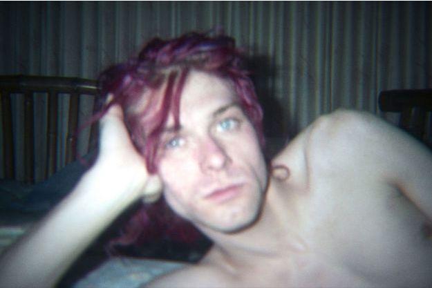 Le documentaire qui porte sur la vie de Kurt Cobain sera projeté au cinéma pour une séance unique le 4 mai.