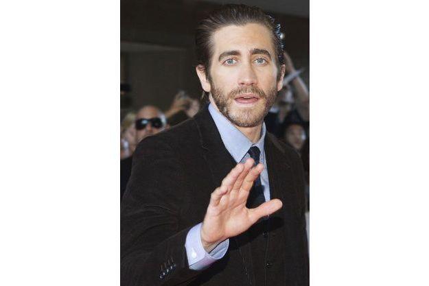 Jake Gyllenhaal au dernier Festival de Toronto