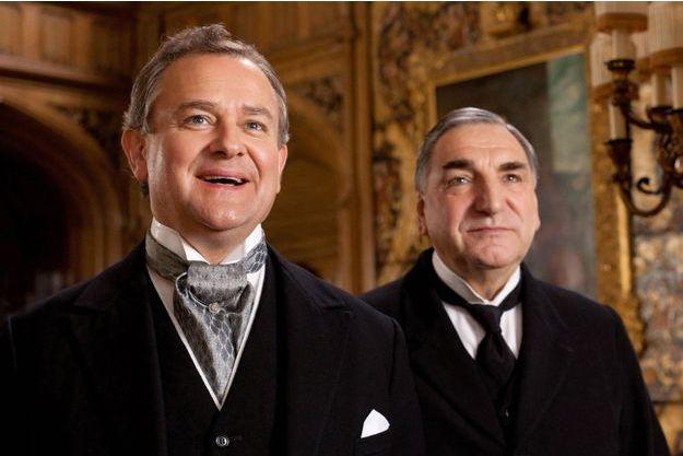 """L'esprit de """"Downton Abbey"""" pourrait survivre à la saison 6 grâce à une sorte de comédie musicale."""