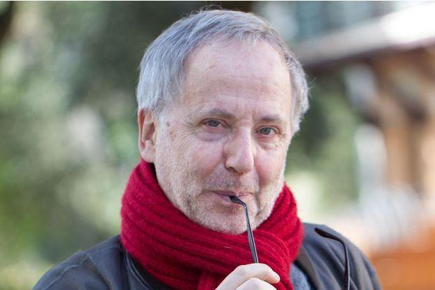 Fabrice Luchini, le 12 mars 2016