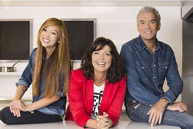 L'émission sera présentée par Carinne Teyssandier et aura pour coach Nathalie Nguyen et Bruno Oliver.