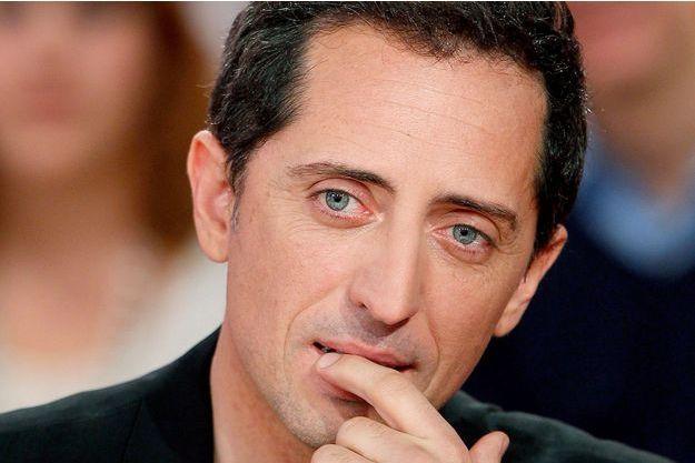 """Gad Elmaleh sera au casting de la 3ème saison de la série """"Hard"""" qui recommence le 1er juin sur Canal+."""