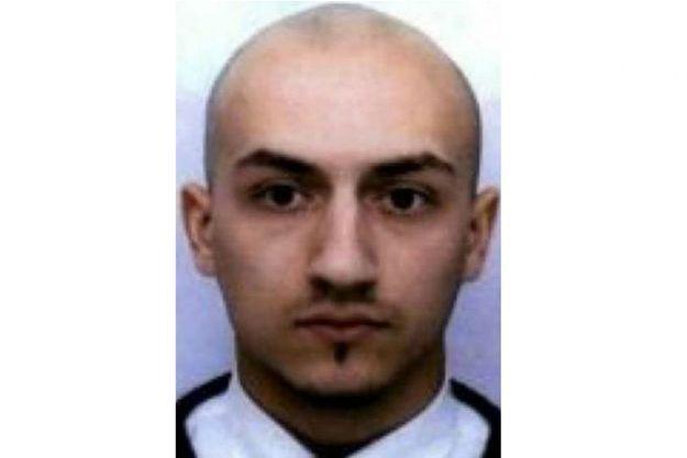 Samy Amimour, l'un des kamikazes du Bataclan
