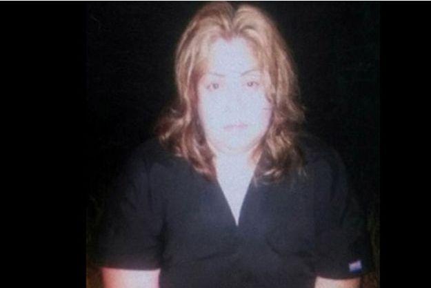 Maria del Rosario Fuentes Rubio, la journaliste tuée par un cartel mexicain.