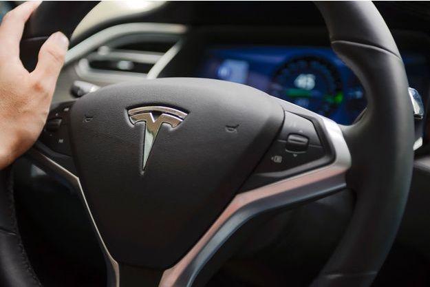 Le Chinois de 23 ans décédé en janvier se trouvait à bord d'une Tesla Model S