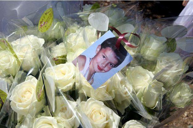 Une marche blanche avait été organisée en 2011 en hommage à Valentin.
