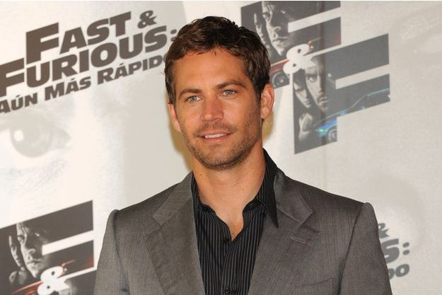 acteur mort fast and furious