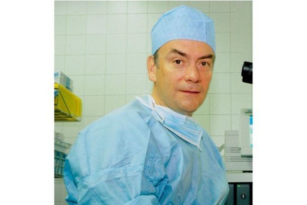 Le Dr Jean-Marc Ancel