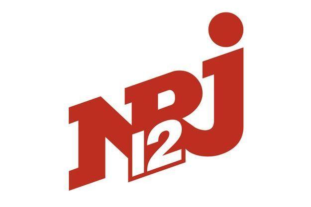Le nouveau logo de la chaîne NRJ12.