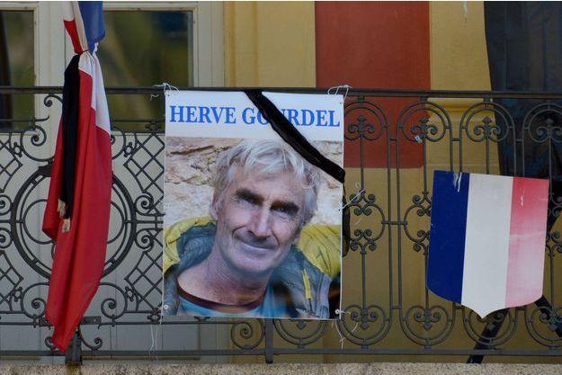 Le guide niçois a été enlevé puis décapité en Algérie.
