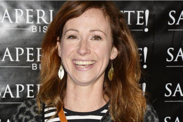 """Sophie Ferjani sera à la tête de """"D&Co"""" à la rentrée."""